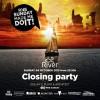 Closing party @ RnB Sunday