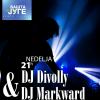 Dj Divolly & Dj Markward