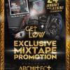 Promocija novog mixtape-a dj Architect-a u Lavirintu