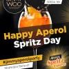 Aperol Spritz žurka u baru Jimmy Woo