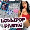 Lollipop party i  Takmičenje pevača u kafani Još Ovu Noć