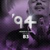 B3 večeras na splavu Club 94
