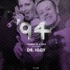 Dr. Iggy večeras na splavu Club 94