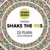 Party that hypnotizes – Shake the 90′s