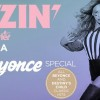 Buzzin' with Beyonce