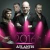 Doček nove godine u Atlantis Event Centru