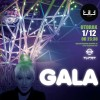 Deve10e i Gala u klubu Tilt večeras!