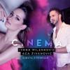 Aca Živanović i Ivana Milenković večeras u klubu Cinema