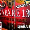 DJ ALEX i Lijana Savić u Kabareu 13