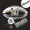 50 Super Bowl Live Stream u klubu Cinema