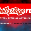 Klub Gotik i RnB Sundays predstavljaju 2hot4stage Festival Official Party