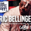 Eric Bellinger ove nedelje u klubu Gotik