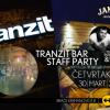 Ovog četvrtka u Tranzit baru STAFF PARTY!