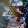 VIOLET PLEASURE – SATURDAY na splavu Shake N Shake