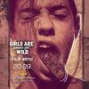 Sreda Stefan Braun: Girls are gonna get wild
