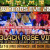 Black Rose Vip striptiz klub – Striptiz koji se pamti