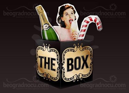 Klub Box