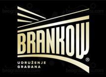 Klub Brankow logo