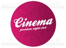 Klub Cinema logo