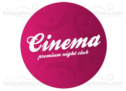 Klub Cinema logo