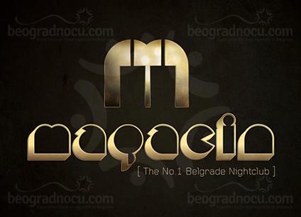 Klub Magacin