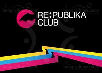 Klub Republika