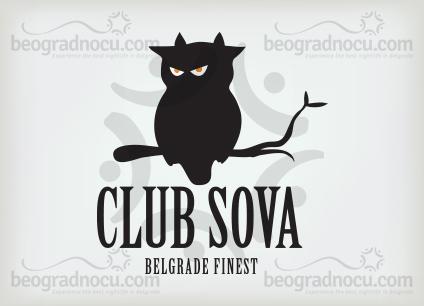 gracanicka ulica beograd mapa Klub Sova Beograd   Rezervacije na 063 33 33 44 | Beograd Noću gracanicka ulica beograd mapa