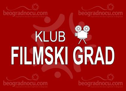 Filmski Grad