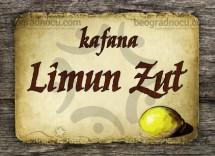 Kafana Limun Zut