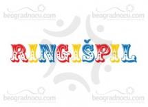 Splav Ringispil