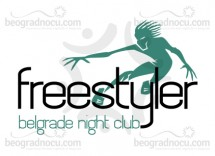 Splav Freestyler
