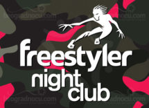 Splav Freestyler logo