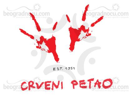 Crveni Petao
