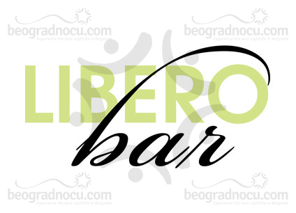 Kafe Libero Bar