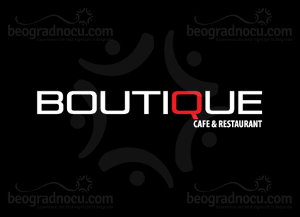 Kafe Boutique