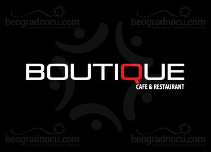 Kafe Boutique