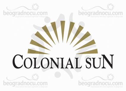 Colonial Sun