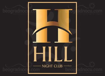 Klub Hill