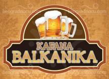 Kafana Balkanika