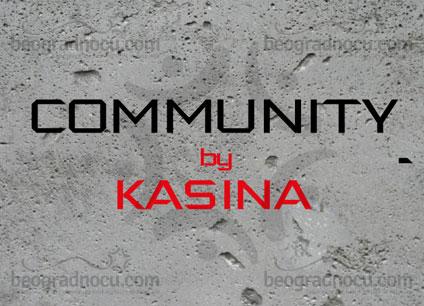 Klub-Community-By-Kasina-logo