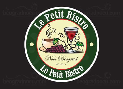 Kafe Le Petit Bistro