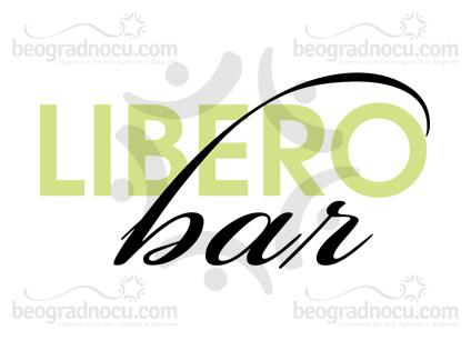 Libero watermark
