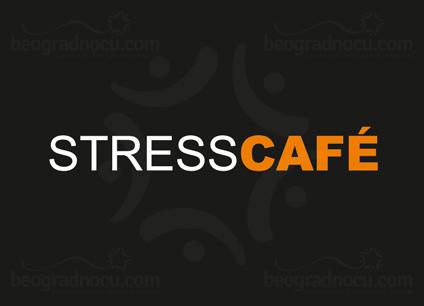 Kafe Stress