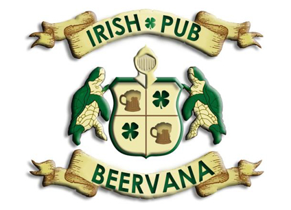 Kafe Irish Pub Beervana
