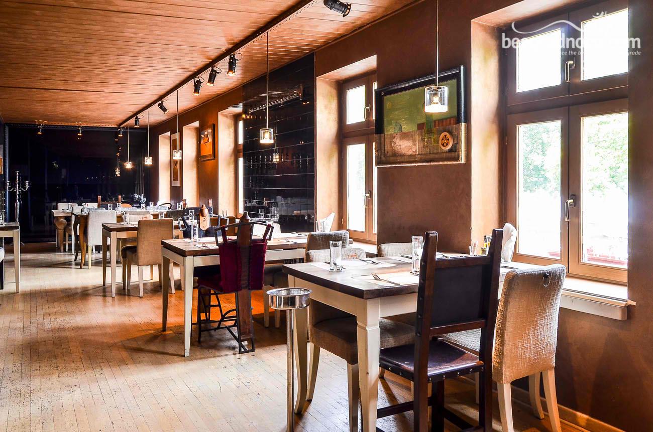 restoran Talas