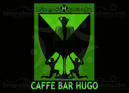Kafe Hugo