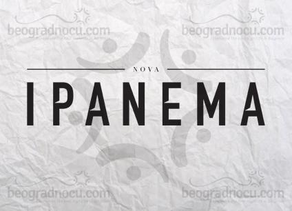 Kafe Ipanema