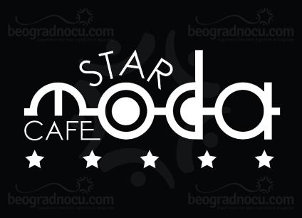 Kafe Moda