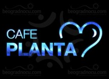 Kafe Planta