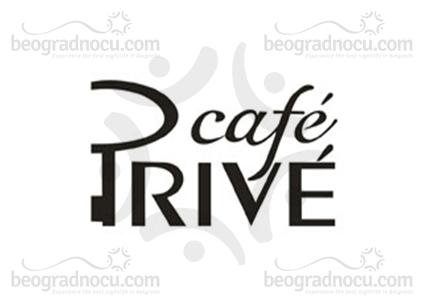 Kafe Prive